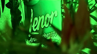 Lenor Jungle